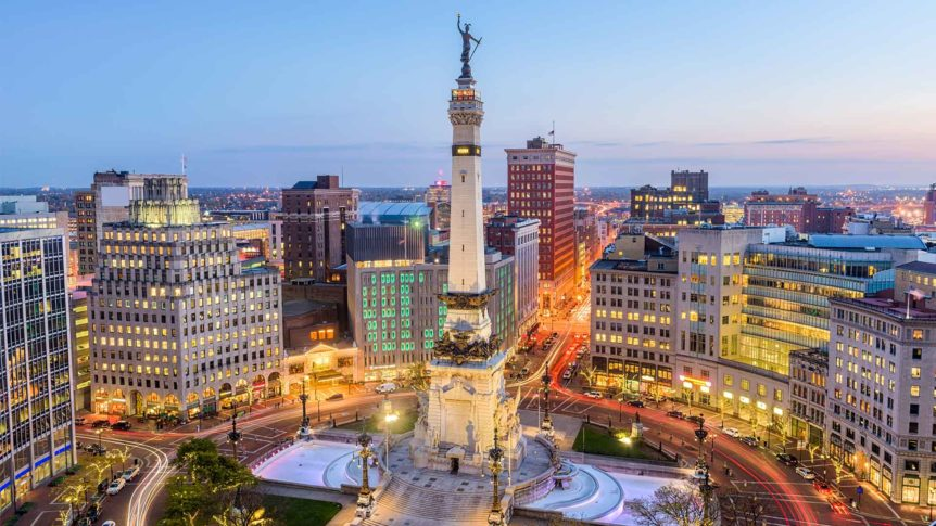5 of our favorite green spaces in downtown indianapolis jerry 39 s appliance repair. Black Bedroom Furniture Sets. Home Design Ideas
