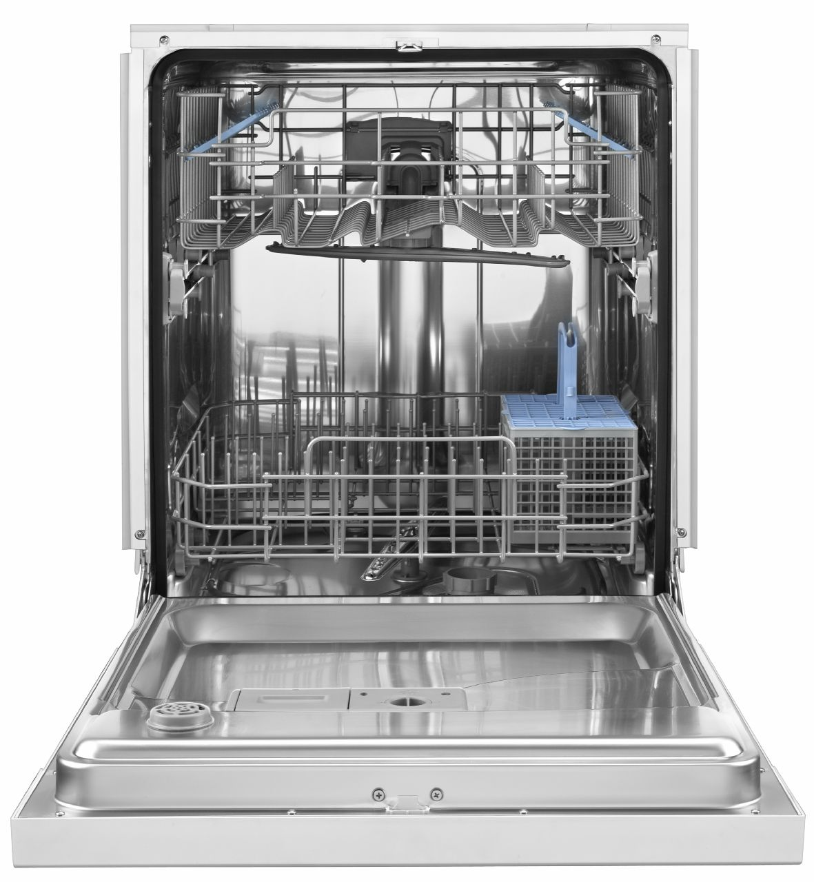 """Featured image for """"How to Replace the Door Panel on a Dishwasher"""""""