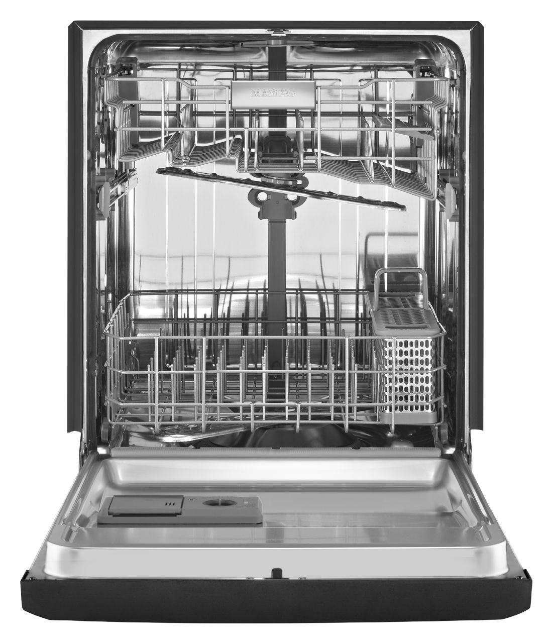 """Featured image for """"Soap Not Dissolving in Dishwasher"""""""